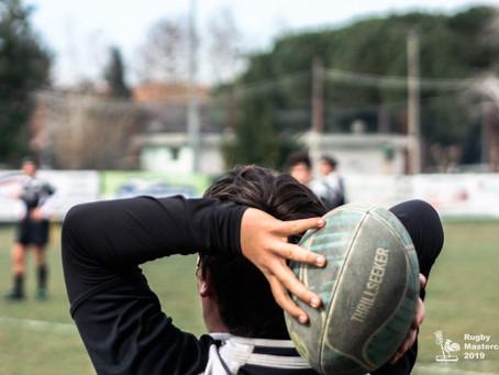 Il Cesena Rugby riparte a tutto gas!