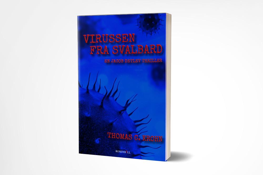 Bogen 'Virussen fra Svalbard'