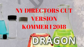 'Kampen om DRAGON' i nyt Directors Cut