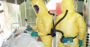 Ebola hærger fortsat i Afrika