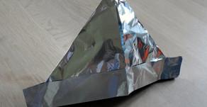 Når kun en sølvpapirshat kan beskytte dig