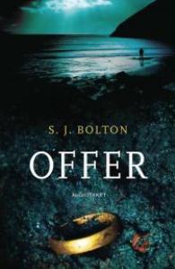 Offer af S.J. Bolton
