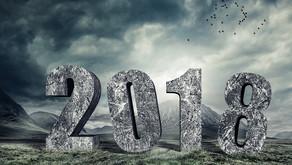 Velkommen til et helt fantastisk år