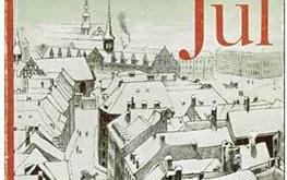 Jeg glæder mig i denne tid...Historien om Peters Jul