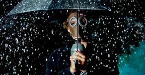 Dødens Paraply
