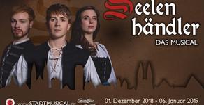 """Musical """"Seelenhändler"""""""