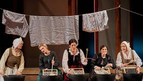 Musical Seelenhändler Spielzeit 2018/2019