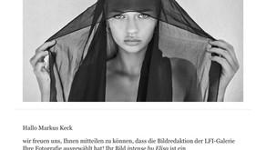 Mein Profil auf Leica Fotografie International