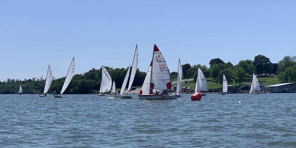 2021 Pete Peterson Series Race 2