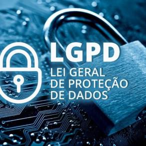 Lei LGPD