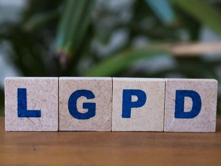 Sanções da LGPD