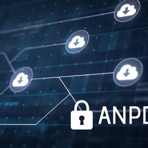 Lei Geral de Proteção de Dados e ANPD