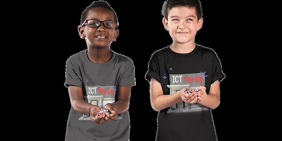 ICT Pop Up Shop Kids Edition!