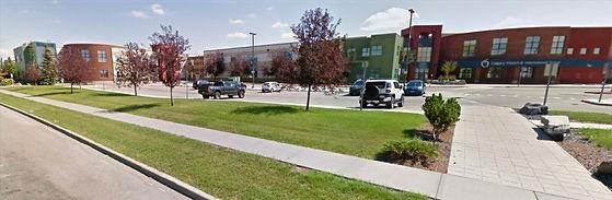 Calgary French International School