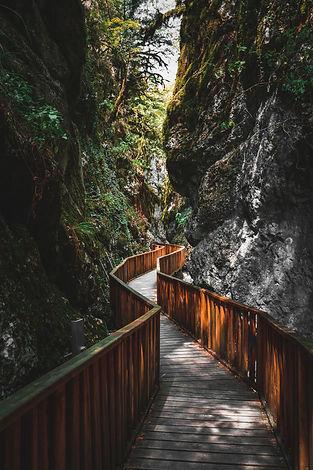 Horma Canyon Pinarbasi Canyon gorge Area.jpg
