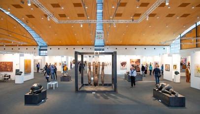 karlsruhe Kunstmesse (2020)