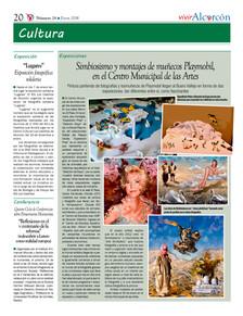 Vive Alcorcón