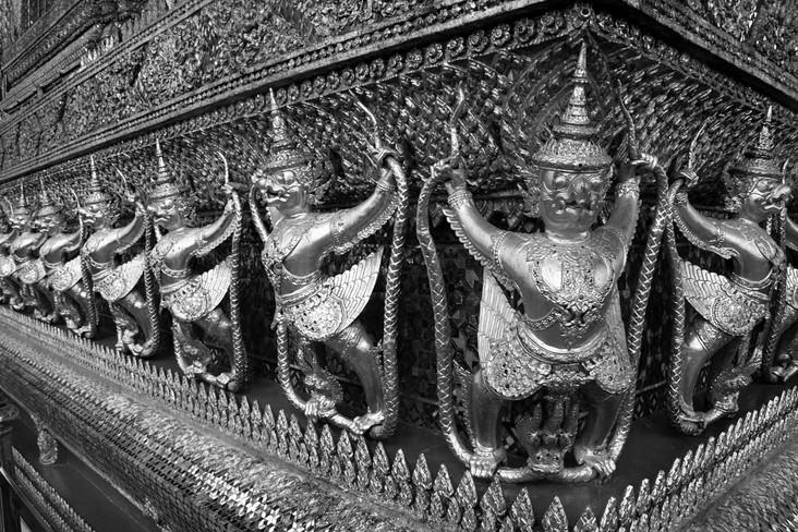 Bangkok - Thailandia - 2008