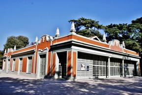 """Retiro - Casa de Vacas - Nationaler Preis """"Reina Sofía"""""""