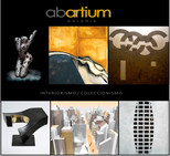 The Abartium Gallery is committed to promoting the artist Chicote CFC.