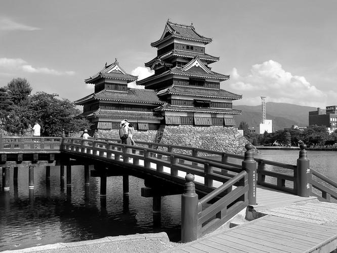 Matsumoto - Japón -2005