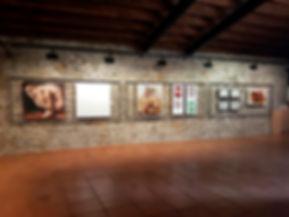 Chicote cfc Copyright - Madrid (Spain)ubre  al 7 Noviembre 2017  Colectiva Contemporánea / Abartium Galería & Estudio - Calldetenes - Barcelona