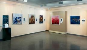 Kolosseum der Künste - Ilmo. Rathaus Villaviciosa de Odón - Madrid - Spanien
