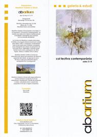 Colectivo Contemporáneo / Abartium
