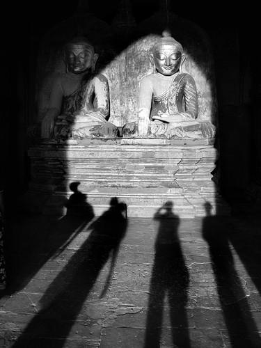 Bagan - Myanmar - 2004