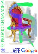 Offizieller Katalog 53 Reina Sofía Award
