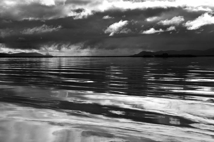 Lago Titi Caca - Perú - 2009