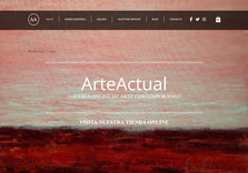 ArteActual Galerie