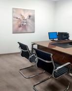 Individual exhibition Private Collection - Aselex / Bufete Abogados - Alcorcón - Madrid - Spain
