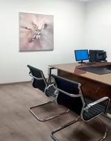 Einzelausstellung Privatsammlung - Aselex / Bufete Abogados - Alcorcón - Madrid - Spanien