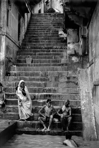 Ganges - Varanasi - India - 1994