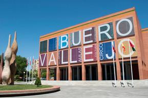 Kulturzentrum Buero Vallejo - Ilmo. Ayto. Alcorcón - Madrid - Spanien
