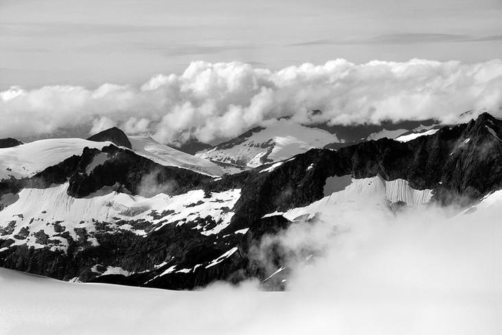 Juneau - Alaska - USA - 2012