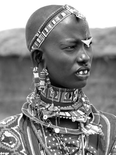 Amboselli - Kenia - 2004