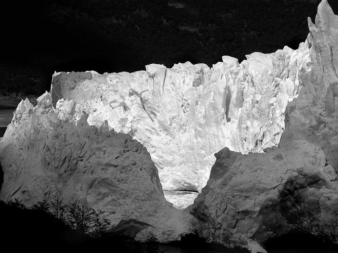 Parque de los glaciares - Argentina - 2005