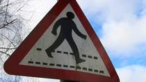 How not to fail on pedestrian crossings