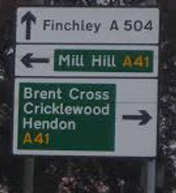 Mill Hill Test Centre independent dr