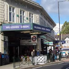 driving lessons on in willesden