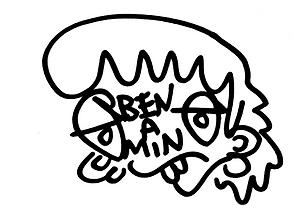 benamin longhair logo.png