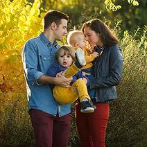 séance photo de famille chrystelle raso photographe
