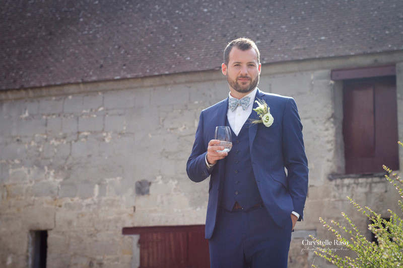 marié au cocktail