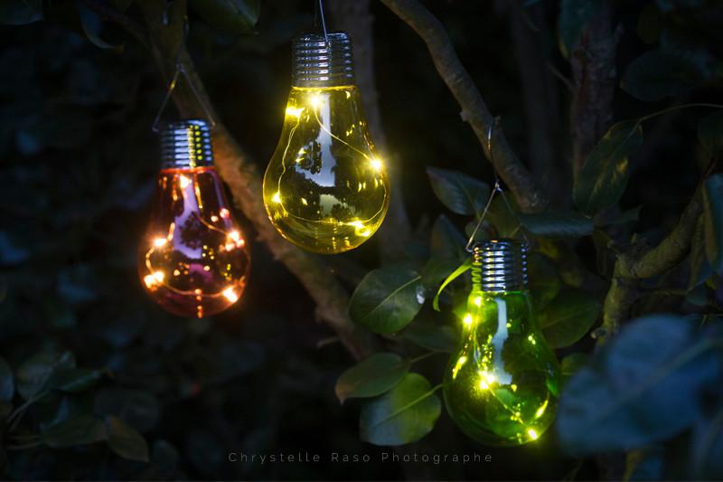 chrystelle raso photographe catalogue terria ampoule solaire de nuit