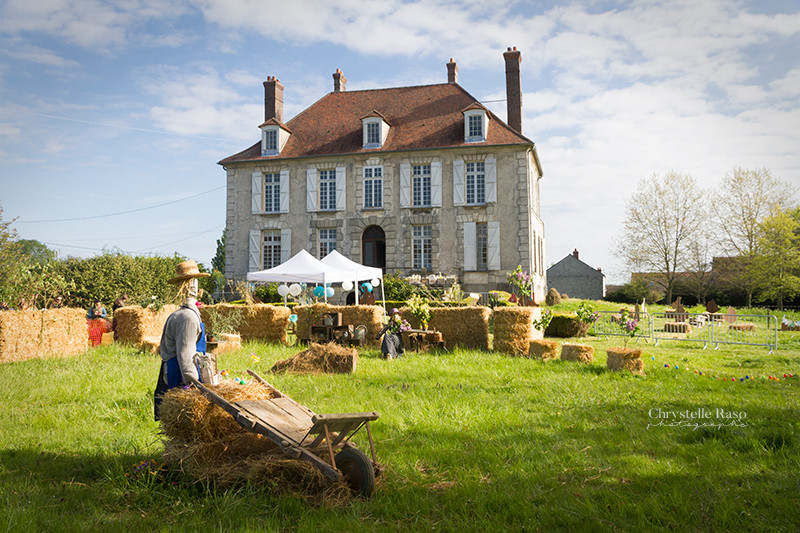 chasse aux oeufs a coutevroult 2017