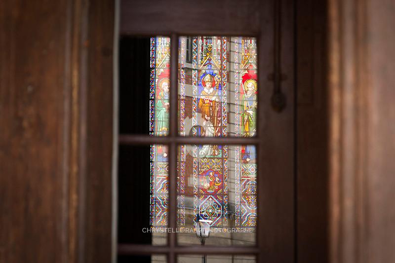 Eglise st Nicolas à Saint Maur des Fossés
