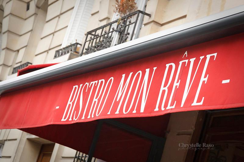 Restaurant mon rêve