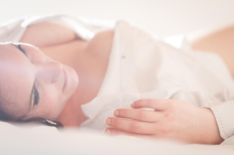 Chrystelle Raso photographe boudoir